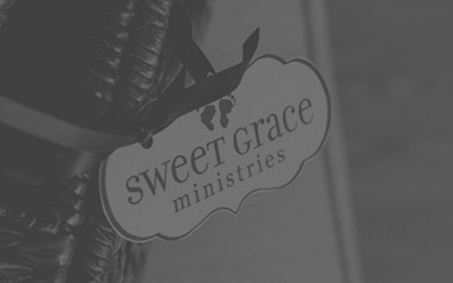 Sweet Grace Tag